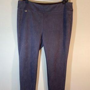 SOHO Apparel Brown Pants Spandex 13582711pb PL